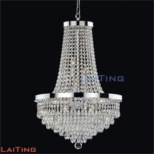 Guzhen lustre modern restaurant lighting Philippines crystal chandelier parts 71068