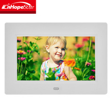digital photo frame with usb 7 inch digital photo viewer for sale