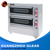 2016 Glead Professional complete bakery equipment in nigeria