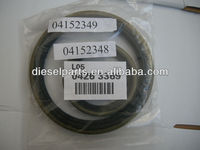 front and reverse crankshaft oil seal 04232267/04232266 for Deutz 912/913 diesel engine/04152349/04152348