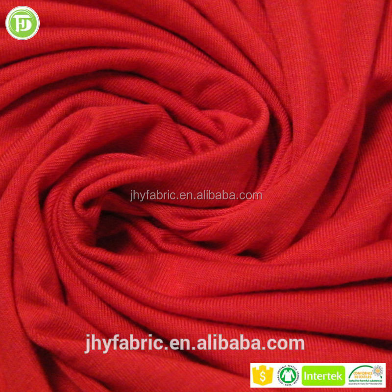 fashion viscose fabric 100 bamboo fabric