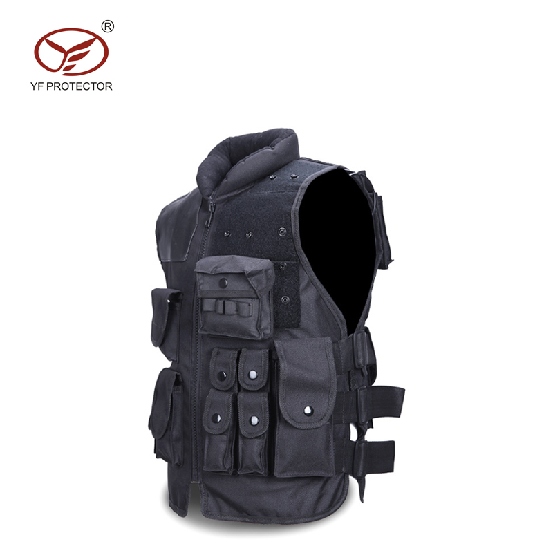 Police or military use vest/Waterproof tactical vest