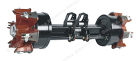European series-Geymany type Six spoke Axle for hot country market