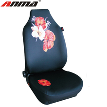 Wholesale fur car seat cover leather car seat cover
