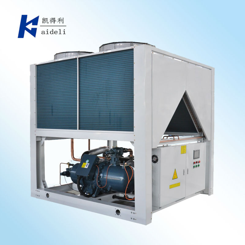 Air Cooled Screw Water Chiller
