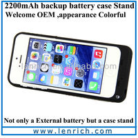 LPB157 Best Sales For Iphone 5 External Battery Case For Mobile Devices