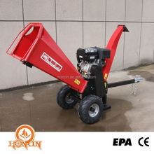 china used agri large mobile industria diesel 3 point hitch pto driven wood chipper for sale price