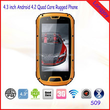 China Manufacturer clone Mobile phones S09 For Sale