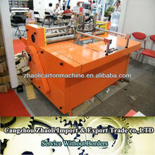 hot sale Corrugated Cardboard auto clapboard machine /high speed partition machine high quality machine price in India