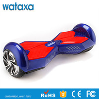 Newly Two-wheel Bluetooth And Remote Speaker Hoverboard Skateboard Electric Scooter Motorized Roller Hover Standing Drift Board