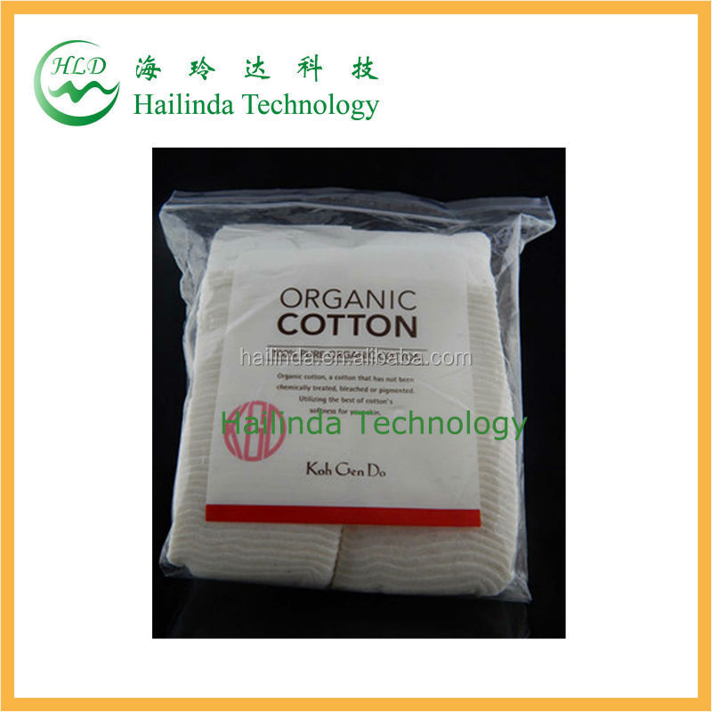 Import 100% Japan original koh gen do organic cotton