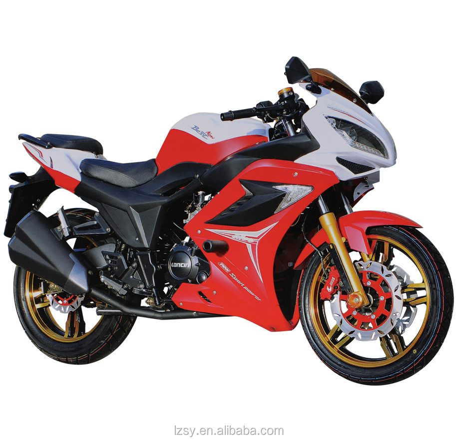 250cc racing motorcycle 150cc price (SY250-3)