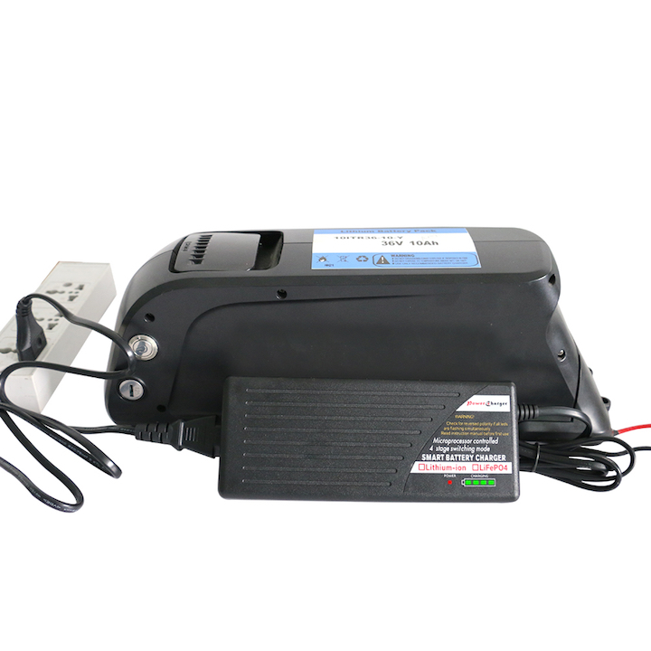 12.6V 16.8V 42V Battery charger Li-ion LiFePO4 battery with 3 Cells 10 Cells