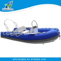 Best selling 0.9mm pvc inflatable water boat