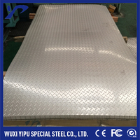 embossed 304 / 304L stainless steel sheet