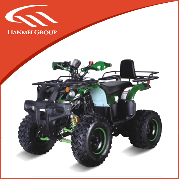 china gas powered 4 wheel 250cc atv with strong horsepower for hot sale