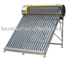 Indirect pressurized Solar Water Heater