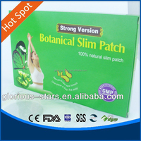 diet slimming patch strong version no side effects new 2013