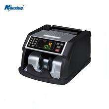 Banknote Handling Machine Counter and Sorter