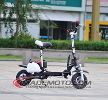 Chinese Manufacturer Gas Powered Engine 38CC Gas Scooter