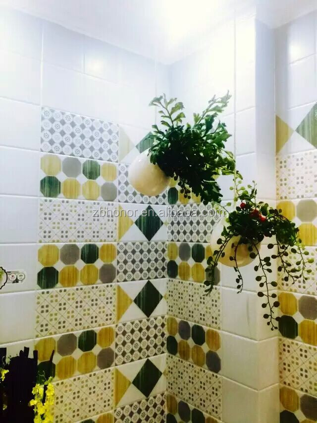 Hand Painted Decorative wall tiles