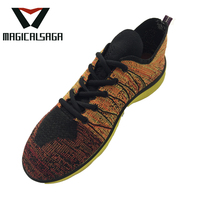 Flyknit Sneaker Light Oem Wholesale Custom