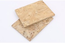 12mm waterproof oriented strand board OSB panel price