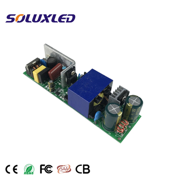 70W openframe constant current led driver