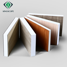 High quality factory price WPC PVC foam board/WPC board manufacturer