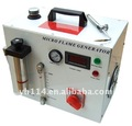 digital polishing machine