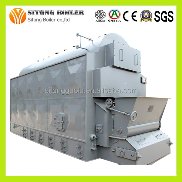 10 tph 15 tph 20 tph Steam Coal Boiler for Fertilizer Factory