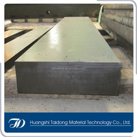 SKD12 1.2363 A2 forged cold work tool steels manufacture