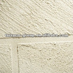 Acrylic Stucco Render Exterior And Interior Wall