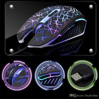 Original Azzor Mouse DPI Adjustable 3D Optical Wired USB Gaming Mouses With For Home OR Office Computer User Match Focalvalue