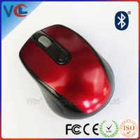 Wireless fancy bluetooth computer accessory from verified mouse manufacture with years' export experience