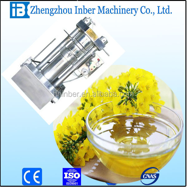 canola colza rap oil press extractor with low price good quality