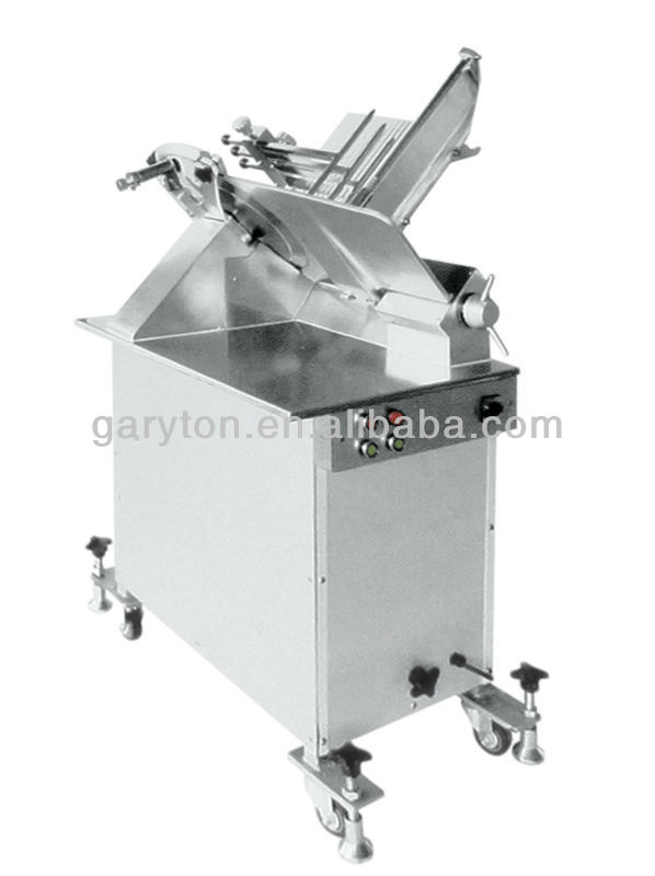 GRT - 350 350mm Full Automatic Meat Slicer