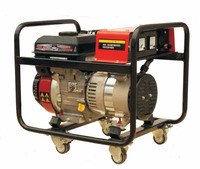 230V four stroke OHV gasoline 2kw magnetic generator for sale