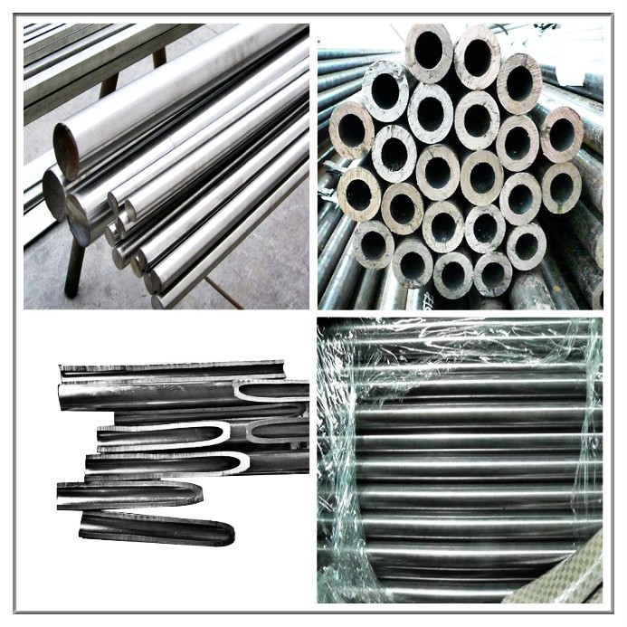 ASTM A106 Cold Rolled oil well pipeline seamless steel pipe/ tube