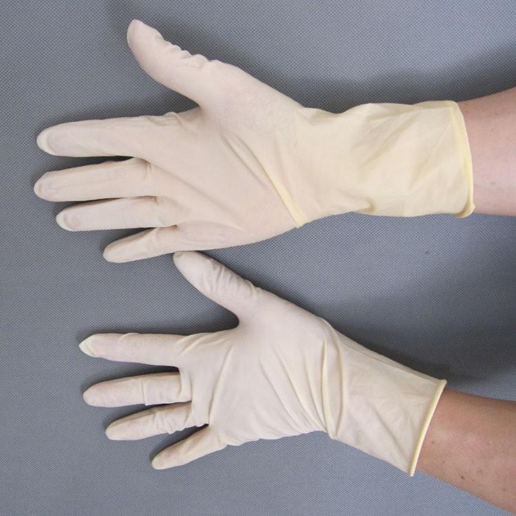 latex examination gloves malaysia