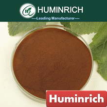 Huminrich Stimulates Plant Enzymes 50%Fa+8%Aa+8%K2O Fulvic Humic Acid Salts Water Soluble Fertilizer