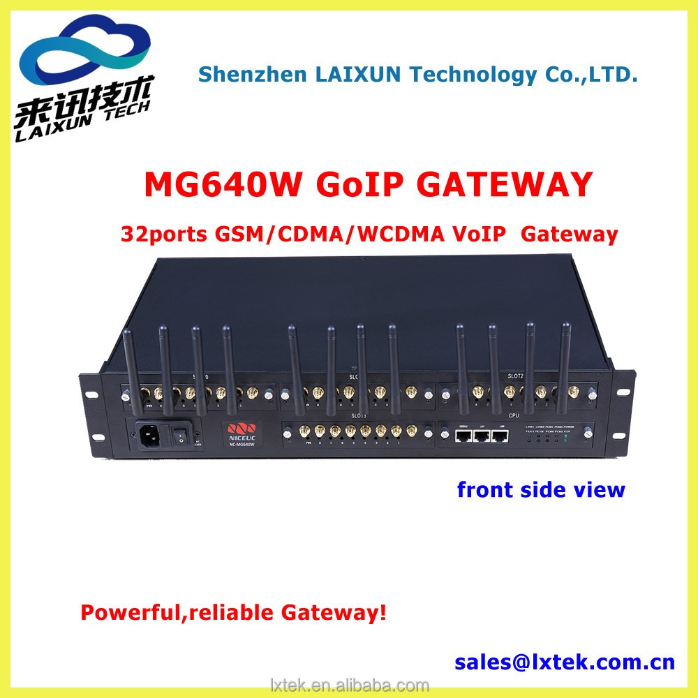 gsm sms sending devices ,MG640W
