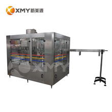 Professional pure water / mineral water / drinking Water Filling Machine