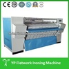 professinal Shanghai gas heated flat ironing machine