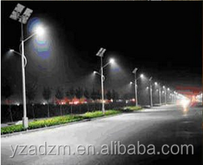 high brightness competitive price solar led street light ip65