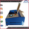 3020 40w dsp high speed small laser cutting machine for rubber wood glass cutting