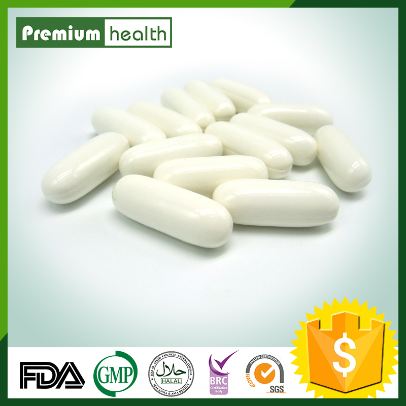 Natural Halal Vitamin C 500mg with Vitamin E 400IU softgel capsule private label in bottles/blister