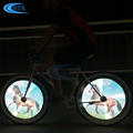 Bicycle Led light Limited Real Cycling Accessories diy programmable bicycle wheel spoke light