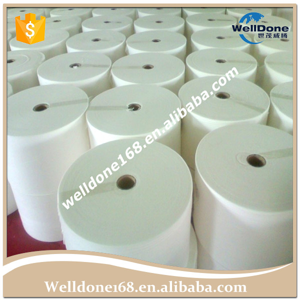 wood pulp for soft sanitary napkin