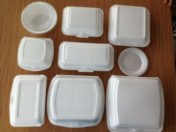 PS Foam container,Foam Tray